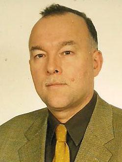 Marciniak Janusz