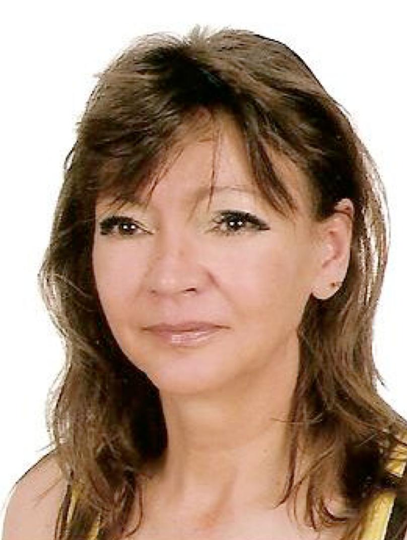 Meller-Michałowska Maria