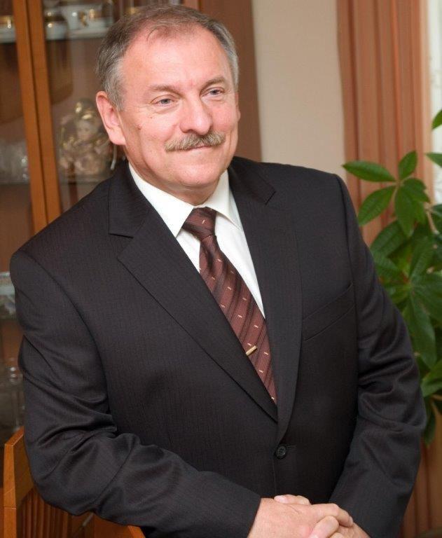 Rybka Janusz
