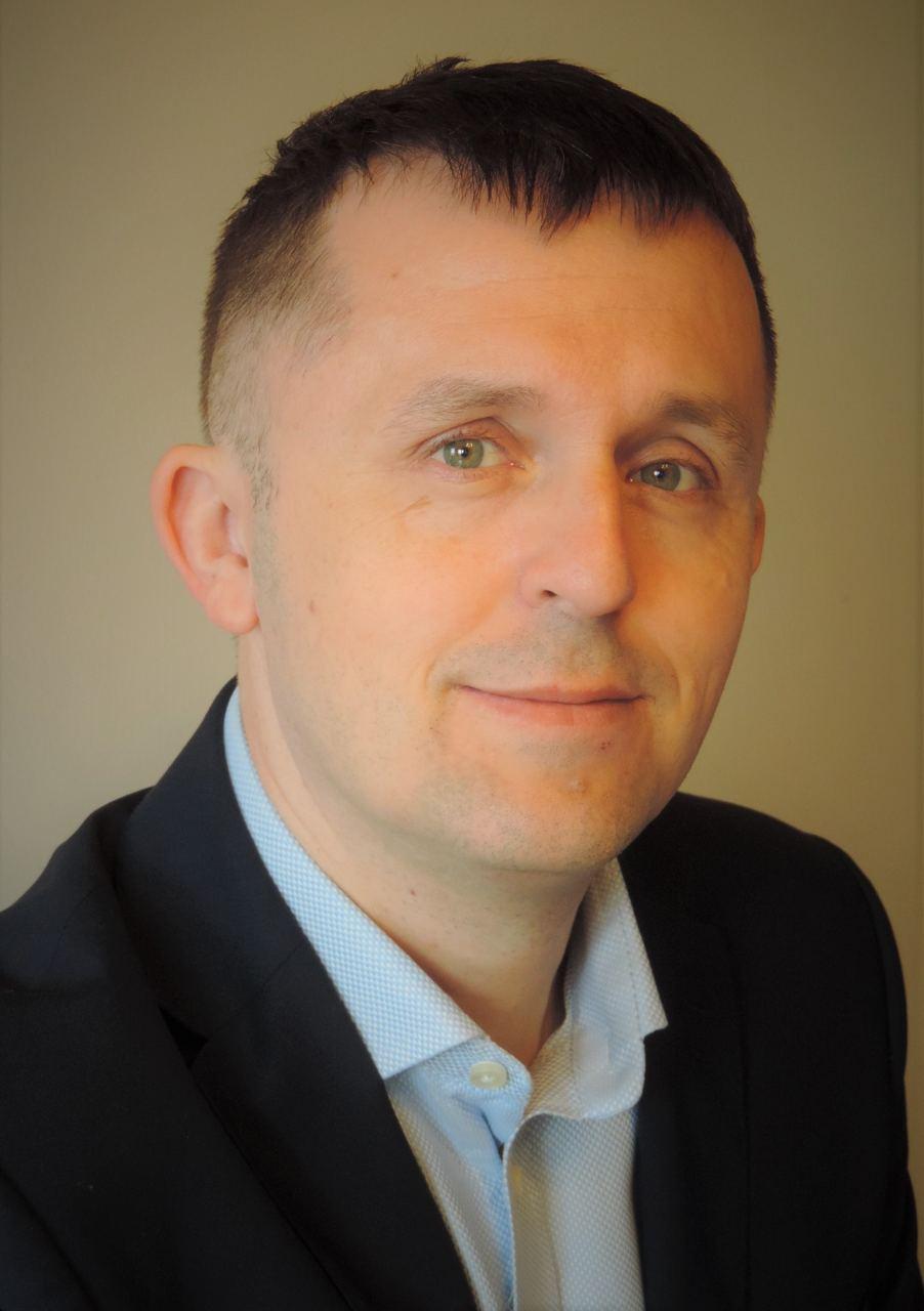 Sokołowski Piotr