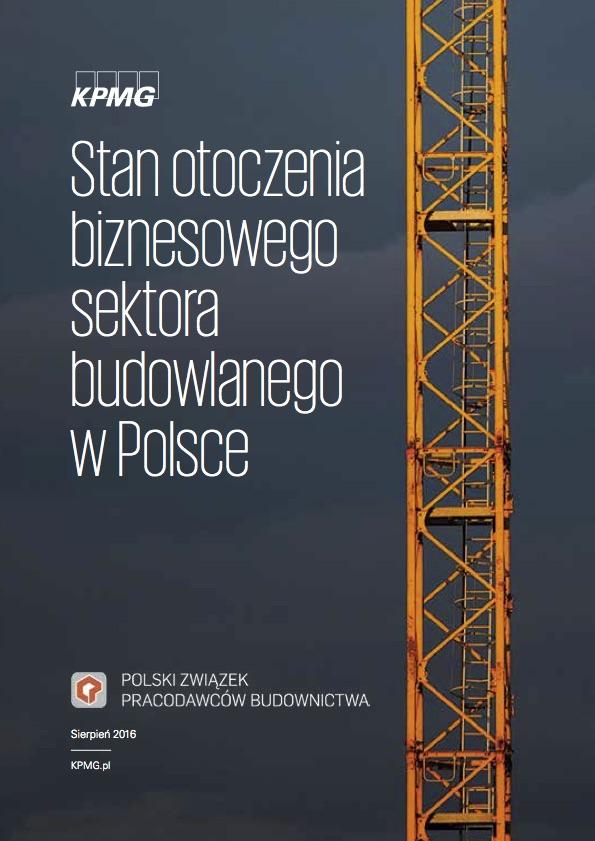 PZPB-KPMG-Stan otoczenia biznesowego sektora budowlanego wPolsce_SUMMARY