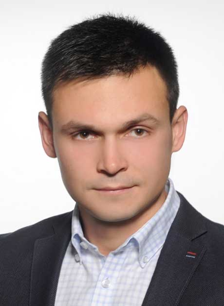 Arkadiusz Fraczek