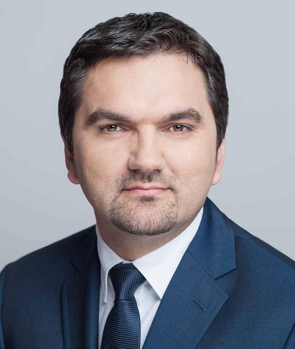 Bogdan Artymowicz