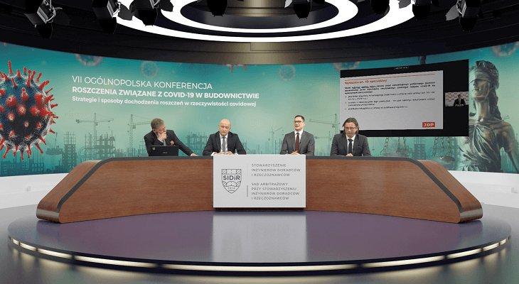 Relacja i materiały z VII Ogólnopolskiej Konferencji SIDiR